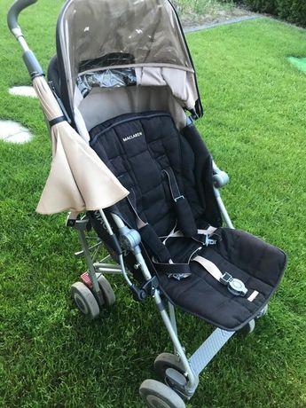 Wózek spacerowy Maclaren+gratisy