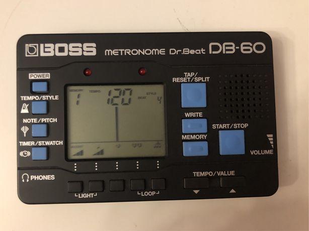Metronom BOSS DB 60