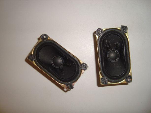colunas audio com potencia de 9 W