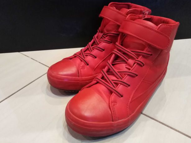 Sneakersy Reserved dla chłopca rozm.36