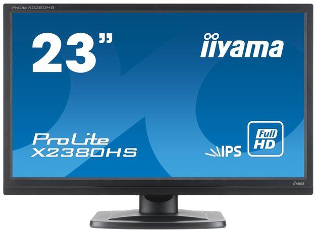 "Монитор iiyama 23"" Pro Lite XB2380HS-B1 (Япония)"