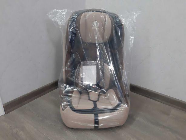 Автокресло детское универсальное 9-36 кг Одесса самовывоз