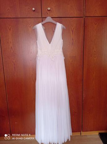 Nowa suknia ślubna Mohito