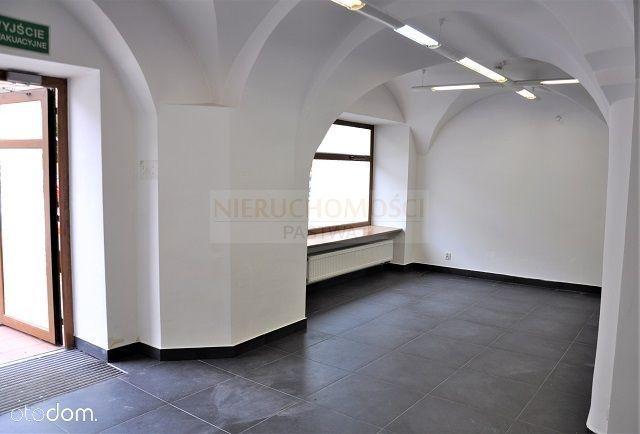 Do wynajęcia lokal użytkowy o pow. 60 m2!