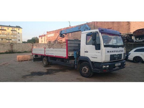 Маніпулятор Рівне перевезення вантажу