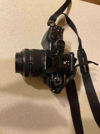 Aparat fotograficzny Olympus OD-D E-M10