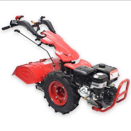 Motocultivador Gasolina 15cv A. Eletrico Com fresa