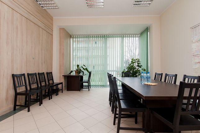 Budynek biurowy o wszechstronnych możliwościach użytkowych