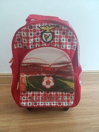 Trolley mochila Benfica