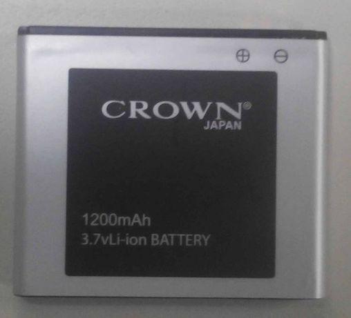 Bateria Telemovel Crown AIRS3
