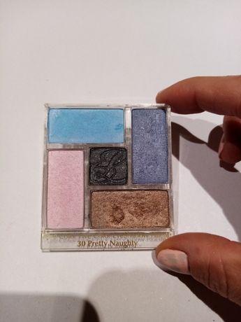 Estee Lauder pure color five eyeshadow palette nr 30 pretty naughty