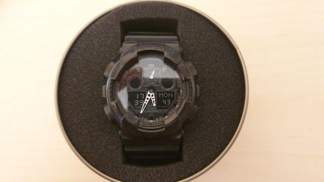 Zegarek G-Shock GA-100