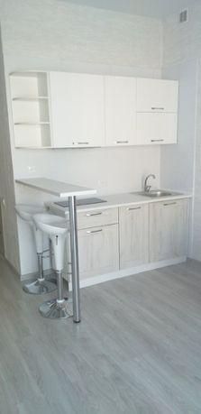 Продам однокомнатную квартиру с ремонтом на Бочарова