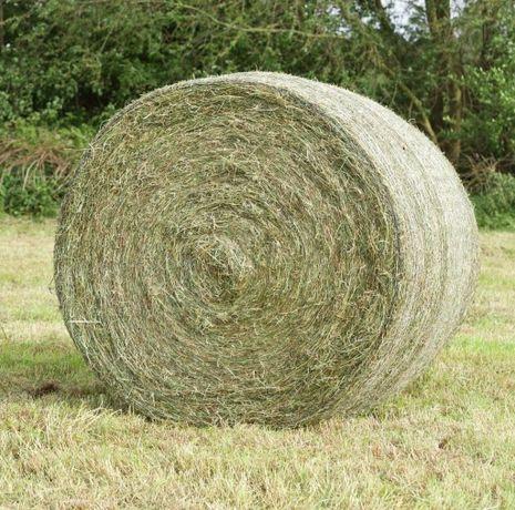 Siano w belach Maszyny rolnicze