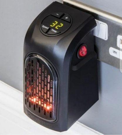 Портативный мини электрообогреватель Handy