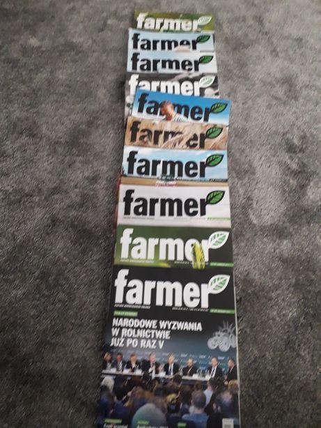 Farmer czasopismo 3pln/szt
