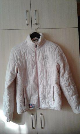 Куртка, курточка, почти новая, М размер