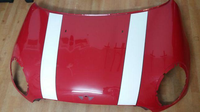 Maska Mini Cooper One R55 R56