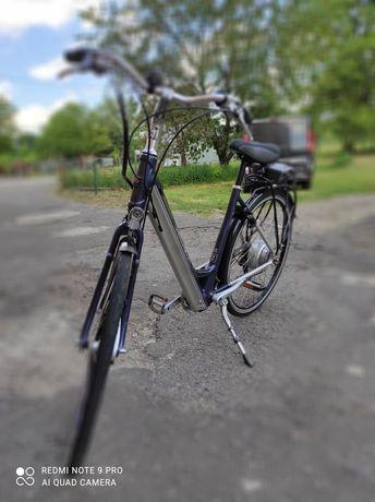 Rower elektryczny Koga