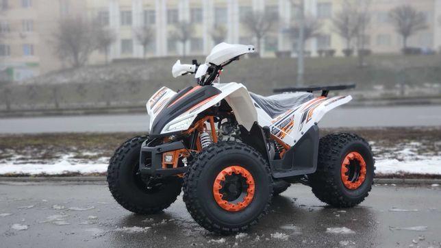 Квадроцикл Rival 125 , Comman Rival125