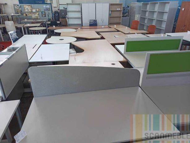 Używane meble biurowe, biurko, szafa, regał, fotel (skup-sprzedaż)