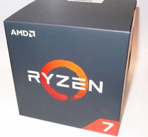 Procesor AMD Ryzen 2700 - BOX