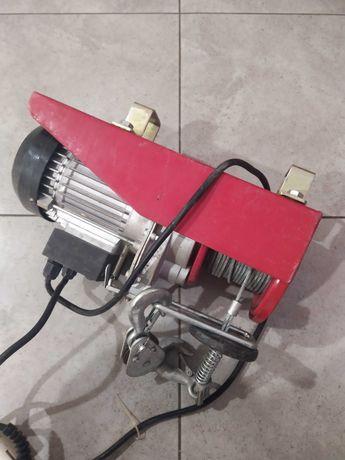 Электротельфер FORTE FPA500