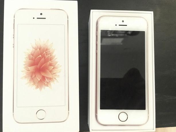 IPhone SE RoseGold 32 GB