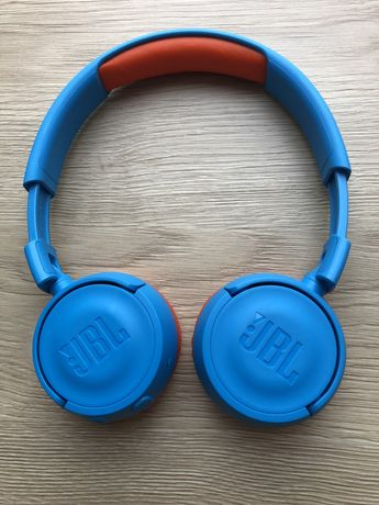 Słuchawki JBL JR 300 BT Bluetooth