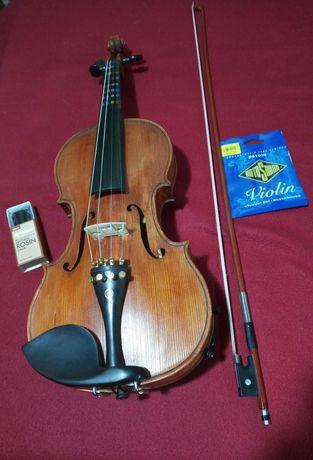 Ретро скрипка 4/4 - Студенческая/50-е годы