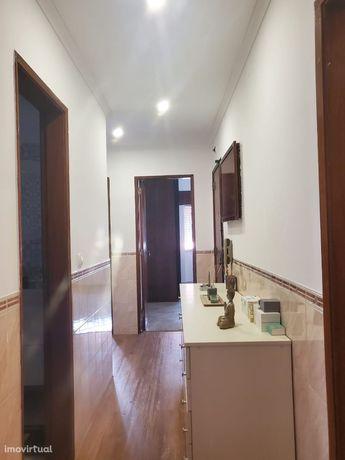 Excelente Apartamento T3 na Zona Ribeirinha da Baixa da Banheira