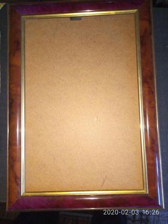 рамка подкартину или портрет