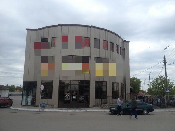 Аренда торговой площади центр Калиновки-Автовокзал 175 метро кВ