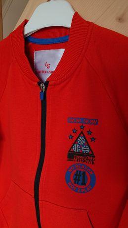 Bluza L&S r. 140 cm