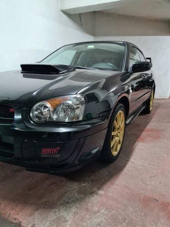Subaru Impreza Wrx STI.  Como Novo