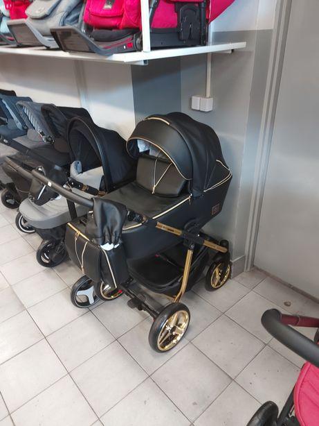 Wózek Adamex Sierra, nowość.
