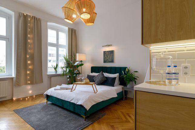 Mieszkanie kwarantanna POZNAŃ CENTRUM