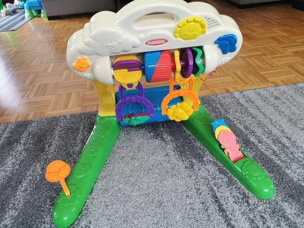 Przyrząd gimnastyczny playskool możliwa zamiana