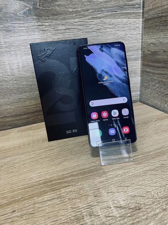 Telefon Samsung Galaxy S21 5G Gray 8GB/128GB