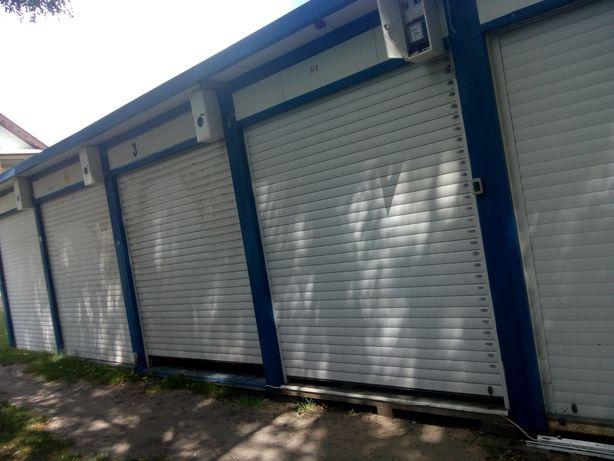 magazyn box lolal garaż 15-30m2