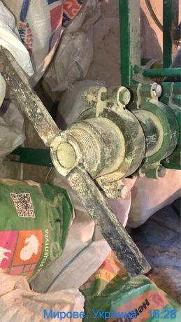Продам экструдер зерновой