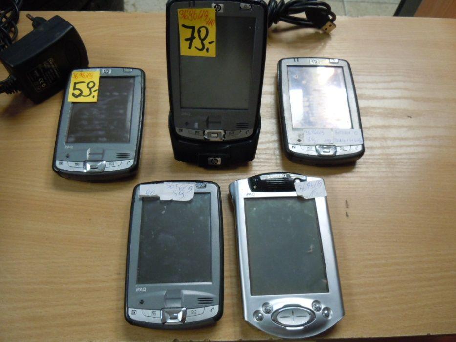 5x Palmtop HP IPAQ HX2790B ! Lombard Dębica