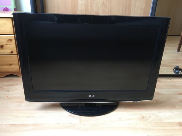 Telewizor LG 32LD420 - 32 cale