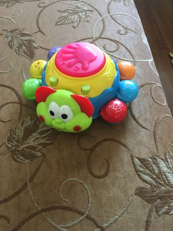 Музична іграшка»Жучок»