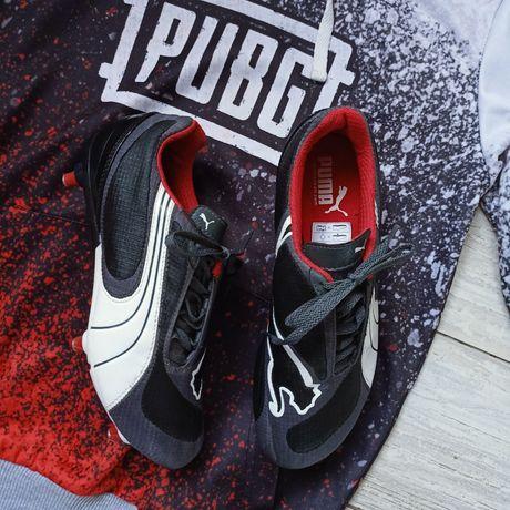 Бутсы футбольные Puma 37р