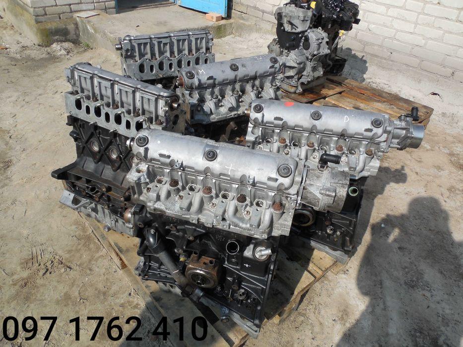 Мотор Двигун Рено Трафік Сценік Лагуна Віваро 1.9 DCI 2001-2006 Ковель - изображение 1