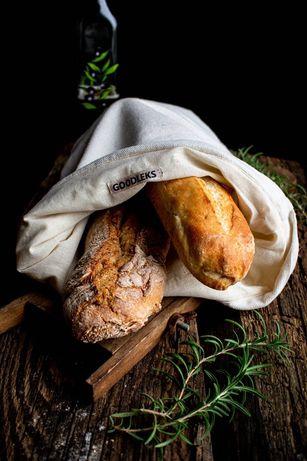 Хлебница, Хлібниця, Еко-хлібниця, мішок для хліба, Эко-хлебница