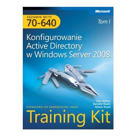 Configuring Windows Server 2008 Active Directory