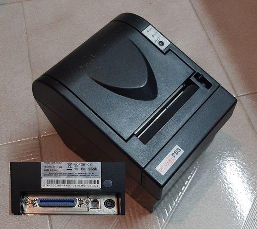 Impressora termica taloes para loja