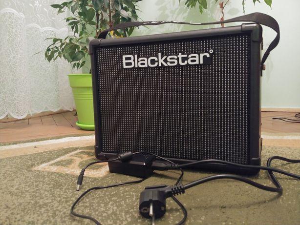 Космбик гитара blackstar idcore 20v